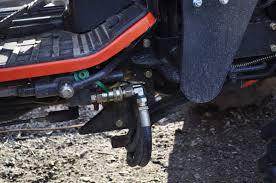 hoses for loader