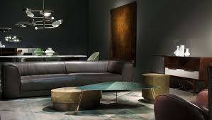 baxter mobili baxter italia divani baxter chester moon sofa and pouf with