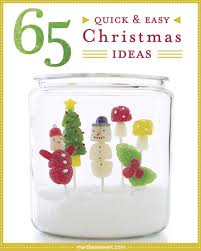 last minute christmas ideas martha stewart