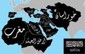 united states of islam map 2016 islamic state is isil is an economic threat
