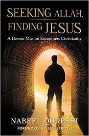 Seeking Eel Imdb Buy Seeking Allah Finding Jesus A Devout Muslim Encounters