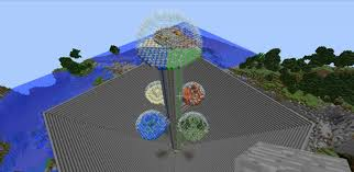cool minecraft creation ideas minecraft mod