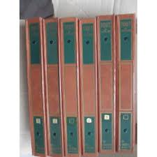 cuisiner de a à z tout a vous la cuisine de a à z encyclopédie de 6 volumes soit