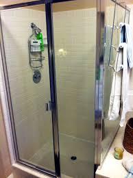 Replace Shower Door Shower Door Replacement 1 Before Sliding Door Repair San Diego