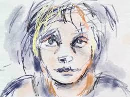 drawing a face u2013 video u2013 janette leeds artandwords