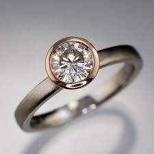 stackable engagement rings wedding rings mismatched wedding bands and engagement rings