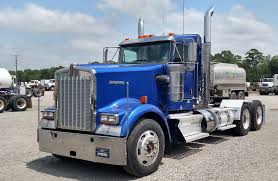 kenworth truck leasing kwlouisiana used