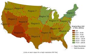 rapid carbon assessment raca nrcs soils