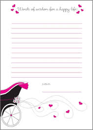 bridal advice cards welcome to the she she me chic shop