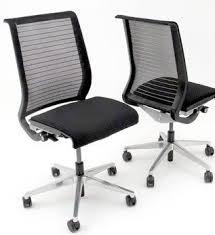 fauteuil bureau sans accoudoir pourquoi choisir un fauteuil de bureau plus souple simon bureau