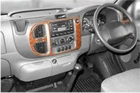 Ford Transit Interior Ford Transit Van Interior Upgrades Ford Transit Van Accessories