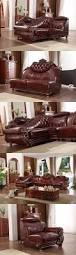 leather sofa wonderful distressed leather sofa reclining