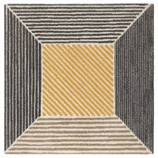 area rugs wonderful hampen rug high pile grey round area rugs