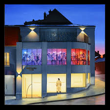 Zu Verkaufen Haus Alfons Kiefer