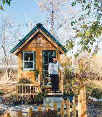 tiny house show tiny houses big dreams hour detroit manufaturers dream house