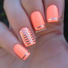the 25 best striped nail art ideas on pinterest striped nail