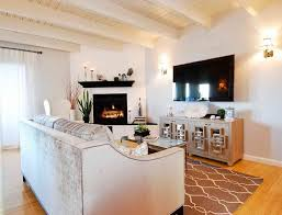 Corner Gas Fireplace With Tv Above by Diy Corner Gas Fireplace Home Design Ideas