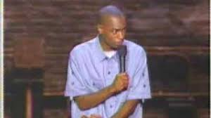 dave chappelle and police youtube