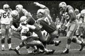 of detroit lions past see similarities to 1962 thanksgiving