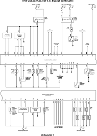 2000 nissan maxima headlight wiring diagram tamahuproject org