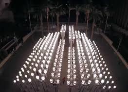 100 christmas lights map phoenix best christmas light displays in