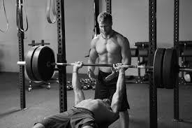 Bench Press Weight For Beginners 2 Best Powerlifting Programs For Beginners