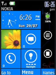themes nokia 5130 zedge download lumia nokia clock s40 theme nokia theme mobile toones