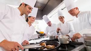 brigade de cuisine qué es el brigade de cuisine y cómo se divide