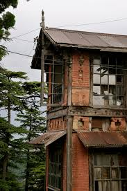haunted house in shimla fantasy heritage ramblinginthecity