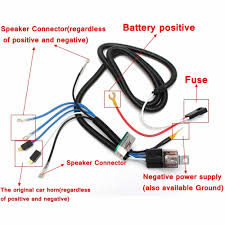 car horn wiring diagram ochikara biz