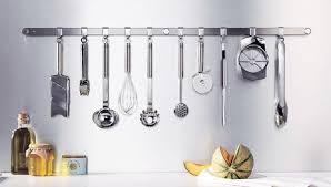 ustensiles cuisine design la carpe des ustensiles de cuisine design pour votre intérieur