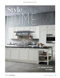 orange coast magazine u0027s style home february 2017 by orange coast