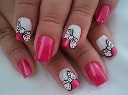 imagenes de uñas pintadas pequeñas cómo pintar flores pequeñas en las uñas de los pies ehow uñas