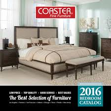 Best Furniture Prices Los Angeles 2016 Coaster Bedroom Catalog By Coaster Company Of America Issuu