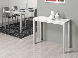tavoli console tavolo consolle allungabile fino a 290 cm