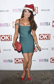 lizzie cundy coming to sanctum soho hotel christmas party in