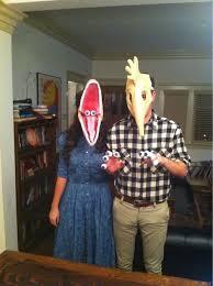 Mask Movie Halloween Costume 25 Beetlejuice Couple Costume Ideas