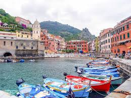Cinque Terre Italy Map The Ultimate Guide To Cinque Terre Laugh Travel Eat