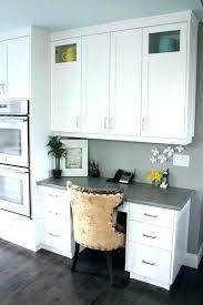 design ideas for kitchen kitchen desk area charming kitchen desk area ideas kitchen desk home