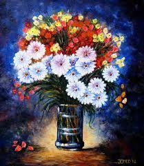 Flower Vase Painting Ideas Flower In A Vase Painting Wetcanvas