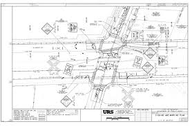 Csx Railroad Map Plan Ahead Csx Overhaul Of Two Downtown Rail Crossings Begins