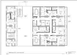 New Orleans Style Floor Plans by French Quarter House Plans