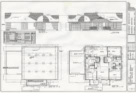 house plans american hero home by the pmba