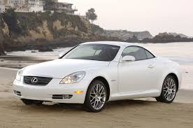 lexus models 2007 lexus sc reviews specs u0026 prices top speed