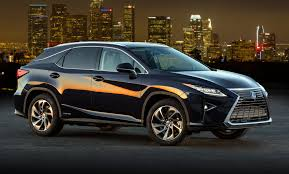 lexus rx 450h vs bmw x5 diesel road test 2016 lexus rx450h hybrid clean fleet report