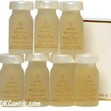 Serum Wajah Jafra royal jelly jafra lift concentrate asli 100 harga promo termurah