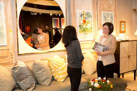 Home Decor Boston Boston Home Decor Show Features Special Guests Benefit For Diffa