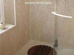 Bathroom Wall Panel Shower Wall Panels Tile Effect Lit Up Your Bathroom With