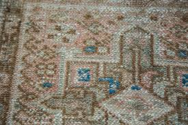 Neutral Persian Rug Antique Sarouk Rug 1294 Westchester Ny Rugs