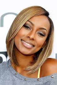 pictures of blonde highlights on natural hair n african american women nice jet black hair with honey blonde highlights maximizing look